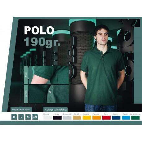 Camisetas Algodón Impresión a 1 Color