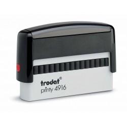 Sello Trodat Printy 4916